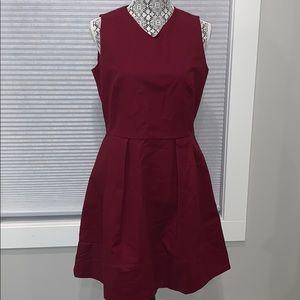 NWT GAP Skater Dress with pockets!